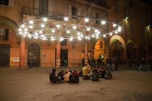 Casa Grande_piazza Verdi_ph L Ghedini