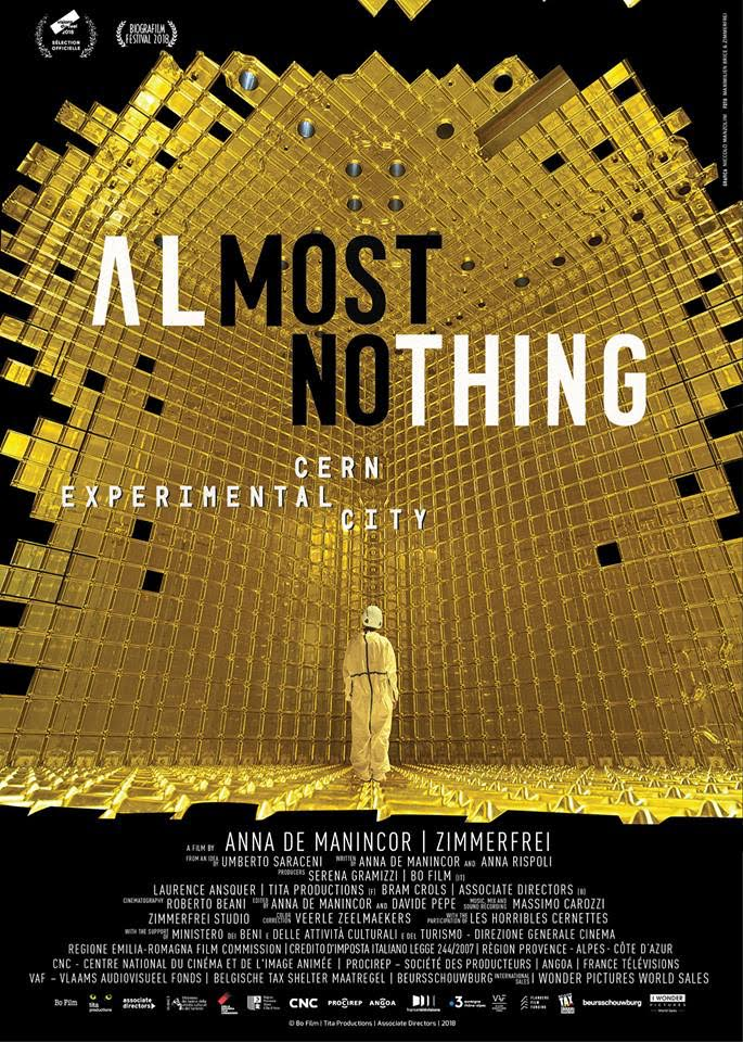 Almost Nothing_poster